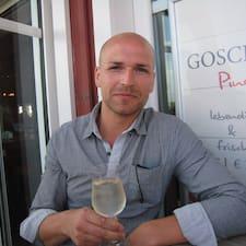 Waldemar Kullanıcı Profili