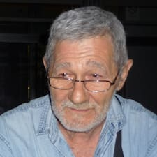 Profil utilisateur de Jean-Gwénolé