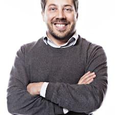 Användarprofil för Sergio