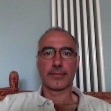 Aldo Brugerprofil