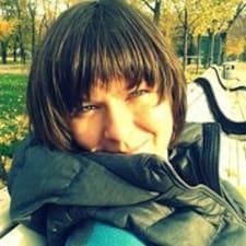 Perfil de usuario de Svetlana