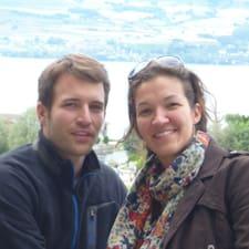 Profilo utente di Anita & James