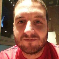 José Manuel (Chema) User Profile