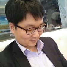 Sae Wha User Profile