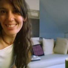 MarieAlexa User Profile