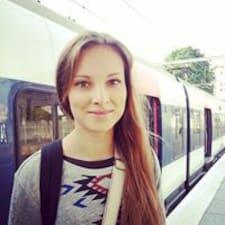 Profil korisnika Magdaléna