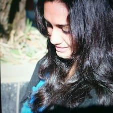 Profilo utente di Minu Dhiman