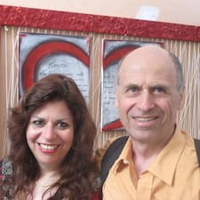 Aliyah & Philippe User Profile