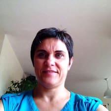 Profil utilisateur de Martine