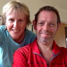 Tony And Rachel User Profile