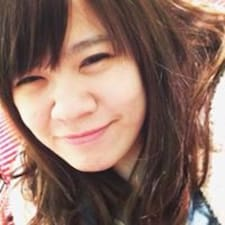 Hsiao-Chien User Profile