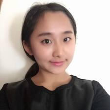 Profil utilisateur de Yichang