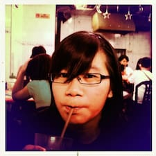 Profil korisnika Susanna