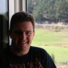 Lacourbas - Uživatelský profil