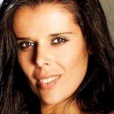 Профиль пользователя Catarina
