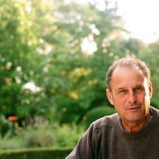 Profil utilisateur de Hugues Et Danie