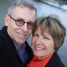 Sandi & Jim User Profile
