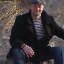 Profil utilisateur de Ekkehard