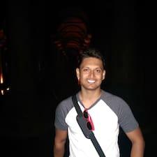 Naresh Reddy User Profile