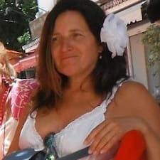 Ángela — хозяин.