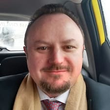Angus User Profile