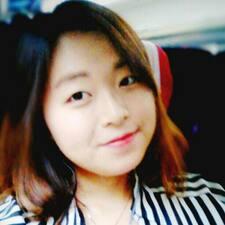 Profil utilisateur de Hyojeong