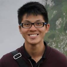 Wei Jing User Profile