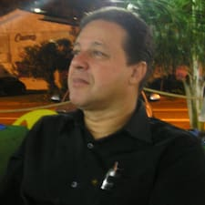 Elcio Molina User Profile