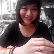 Profil utilisateur de Pingkan