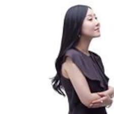 Soeun felhasználói profilja