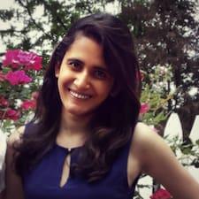 Profil korisnika Sharvari