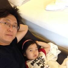 Sang Chul User Profile