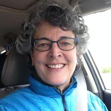 Ellen的用户个人资料
