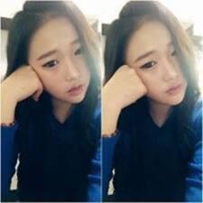 Profil Pengguna SiYeon