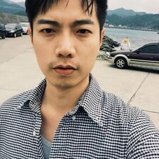 Профиль пользователя Feng