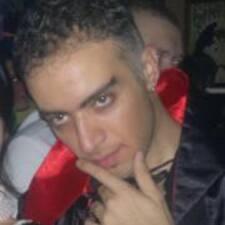Антонио User Profile