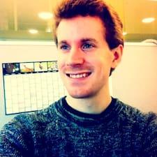 Alexander Strand User Profile