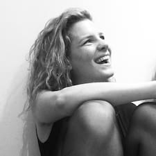 Séréna User Profile