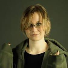 Олеся Kullanıcı Profili