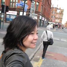 Profil utilisateur de Yu-Ling
