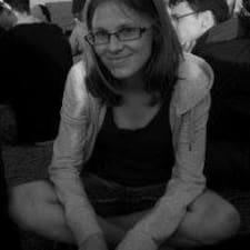 Profil utilisateur de Oliwia