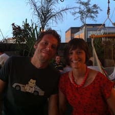 Dimitri And Julie User Profile