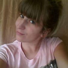 Zorana User Profile