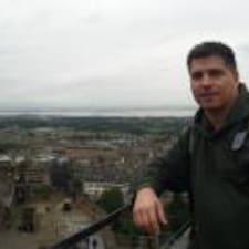 Luis B. User Profile