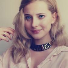 Valeriya的用户个人资料