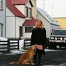 Sigríður Brugerprofil