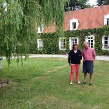 Profil korisnika Gérald Et Chantal