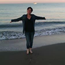 Анна &Тонино User Profile