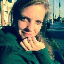 Profil korisnika Alies
