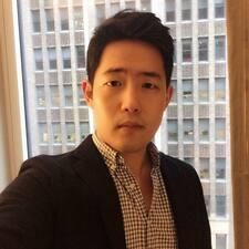 Profil utilisateur de Sang Hyun